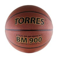 Мяч баскетбольный Torres BM900 арт.B30037 р.7