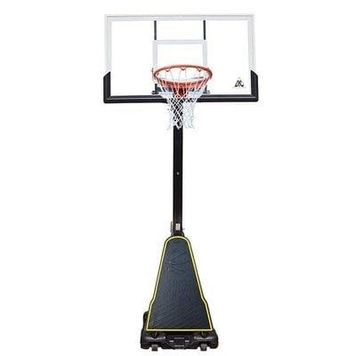 Покупка  Баскетбольная мобильная стойка DFC STAND60A 152x90cm   в магазине IntexRelax с доставкой или самовывозом