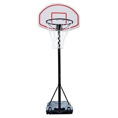 Покупка  Мобильная баскетбольная стойка DFC KIDS2 73x49cm   в магазине IntexRelax с доставкой или самовывозом