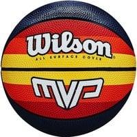 Мяч баскетбольный WILSON MVP BSKT Retro арт.WTB9016XB07 р.7