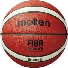 Мяч баскетбольный MOLTEN B5G4000 р.5
