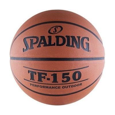 Покупка  Мяч баскетбольный Spalding TF-150 Performance р.7 арт.73-953z   в магазине IntexRelax с доставкой или самовывозом