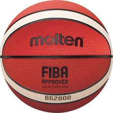 Мяч баскетбольный MOLTEN B6G2000 р.6