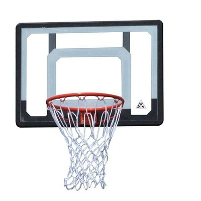 Покупка  Баскетбольный щит DFC BOARD32 80x58cm   в магазине IntexRelax с доставкой или самовывозом