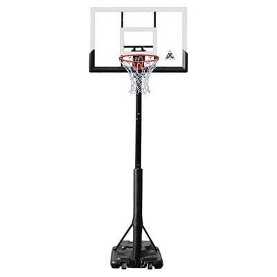 Покупка  Баскетбольная мобильная стойка DFC STAND52P 132x80cm   в магазине IntexRelax с доставкой или самовывозом
