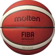 Мяч баскетбольный MOLTEN B6G5000 р.6