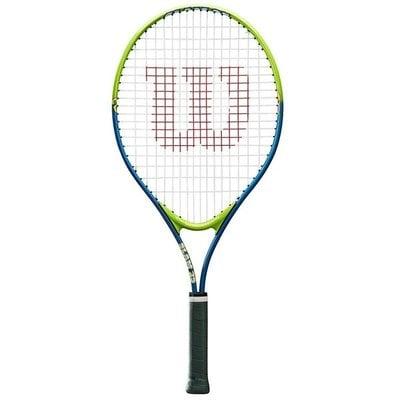 Покупка  Ракетка для большого тенниса детская Wilson SLAM 25 арт.WRT20400U   в магазине IntexRelax с доставкой или самовывозом
