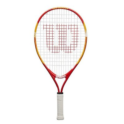 Покупка  Ракетка для большого тенниса Wilson US OPEN 21 арт.WRT20310U   в магазине IntexRelax с доставкой или самовывозом