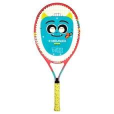 Ракетка для большого тенниса HEAD Novak 25 Gr07 арт.233500