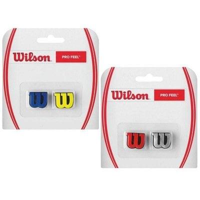 Покупка  Виброгаситель Wilson ProFeel арт.WRZ537600   в магазине IntexRelax с доставкой или самовывозом