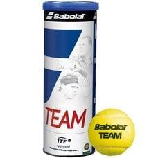 Мяч теннисный Babolat Team 3B арт.501041 3 шт