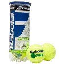Мяч теннисный Babolat Green арт.501066 уп.3 шт
