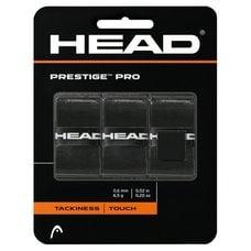 Овергрип Head Prestige Pro арт.282009-BK, 0.55 мм, 3 шт, черный