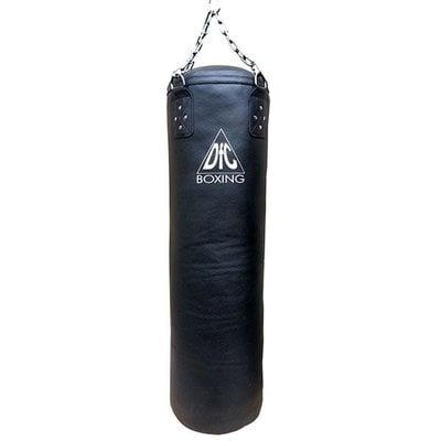 Покупка  Мешок боксерский DFC HBL5 150х40 70кг кожа   в магазине IntexRelax с доставкой или самовывозом