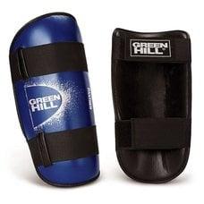 Защита голени Green Hill Panther SPP-2124-M-BL р.M синие