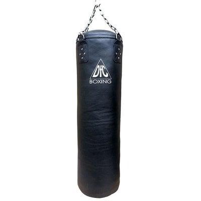 Покупка  Мешок боксерский DFC HBL3 120х35 55кг кожа   в магазине IntexRelax с доставкой или самовывозом