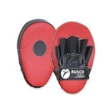 Лапы изогнутые Rusco пара, красный