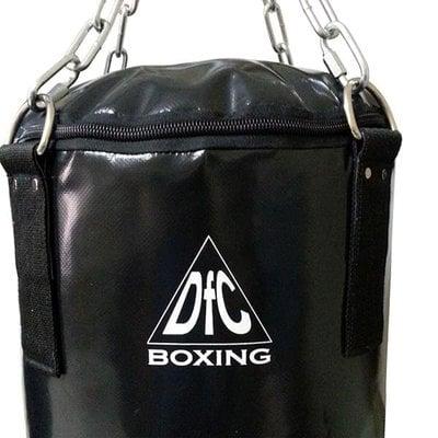Покупка  Мешок боксерский DFC HBPV2 35 кг   в магазине IntexRelax с доставкой или самовывозом