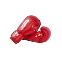 Перчатки боксерские Green Hill REX BGR-2272 10 унций красный