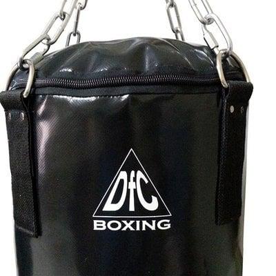 Покупка  Мешок боксерский DFC HBPV6.1 80 кг ( 180*40,80 ПВХ900)   в магазине IntexRelax с доставкой или самовывозом