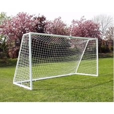 Сетка для футбольных ворот 1шт. 2-901