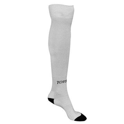 Покупка  Гетры футбольные Torres Sport Team арт. FS1108S-01 р.S (31-34) белые   в магазине IntexRelax с доставкой или самовывозом