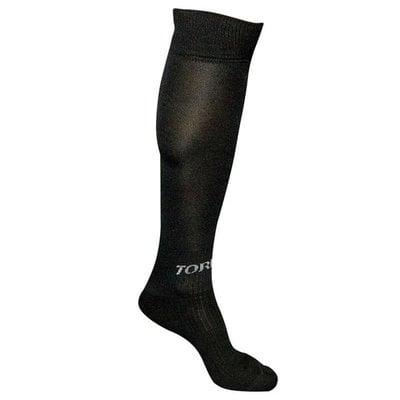 Покупка  Гетры футбольные Torres Sport Team арт. FS1108XS-02 р.XS (28-30) черные   в магазине IntexRelax с доставкой или самовывозом