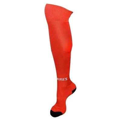 Покупка  Гетры футбольные Torres Sport Team арт. FS1108XS-04 р.XS (28-30) красные   в магазине IntexRelax с доставкой или самовывозом