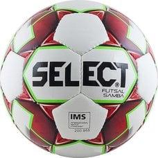 Мяч футзальный SELECT Futsal Samba р.4 арт. 852618-003