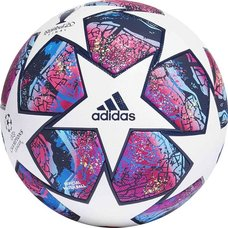 Мяч футбольный Adidas Finale 20 ISTANBUL Pro арт.FH7343 р.5