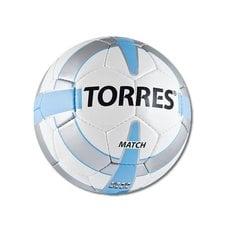 """Мяч футбольный """"TORRES"""" Match p.5"""