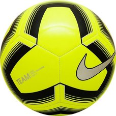 Мяч футбольный Nike Pitch Training арт.SC3893-703 р.5