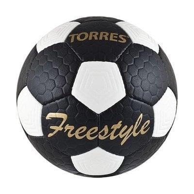 Покупка  Мяч футбольный Torres Freestyle арт.F30135 р.5   в магазине IntexRelax с доставкой или самовывозом