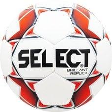 Мяч футбольный SELECT Brillant Replica арт.811608-003 р.5