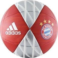 Мяч футбольный Adidas Capitano FCB арт.DY2526 р.5