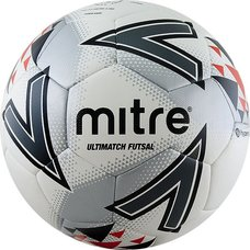 Мяч футзальный Mitre Futsal Ultimatch HyperSeam арт.A0027WG7 р.4