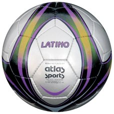 Мяч футбольный ATLAS Latino р.5