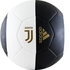 Мяч футбольный Adidas Capitano Juve арт.DY2528 р.5
