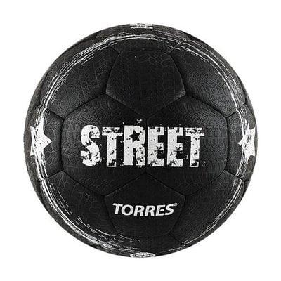 Покупка  Мяч футбольный Torres Street арт. F00225 р.5   в магазине IntexRelax с доставкой или самовывозом