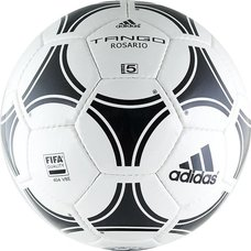 Мяч футбольный Adidas Tango Rosario арт.656927 р.5