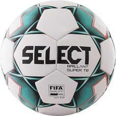 Мяч футбольный SELECT Brillant Super FIFA TB арт.810316-004 р.5