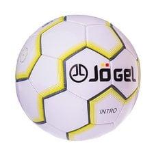 Мяч футбольный Jogel JS-100 Intro №5 белый
