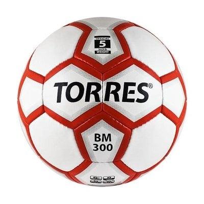 """Покупка  Мяч футбольный """"TORRES"""" BM 300 p.5   в магазине IntexRelax с доставкой или самовывозом"""