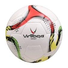 Мяч футбольный VINTAGE Target V100, р.5