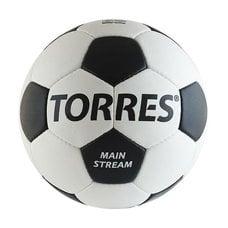 """Мяч футбольный """"TORRES"""" Main Stream p.5"""