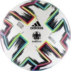 Мяч футбольный Adidas EURO 2020 UNIFORIA OMB арт.FH7362 р.5
