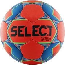 Мяч футзальный SELECT Futsal Street арт.850218-552 р.4