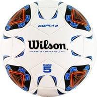 Мяч футбольный Wilson Copia II арт.WTE9210XB05 р.5