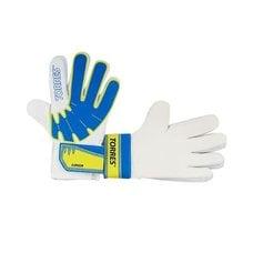 Перчатки вратарские Torres Jr. р.7 арт.FG05027-BU