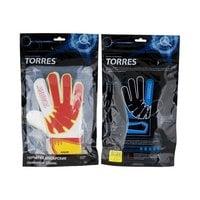 Перчатки вратарские Torres Jr. р.6 арт.FG05016-RD